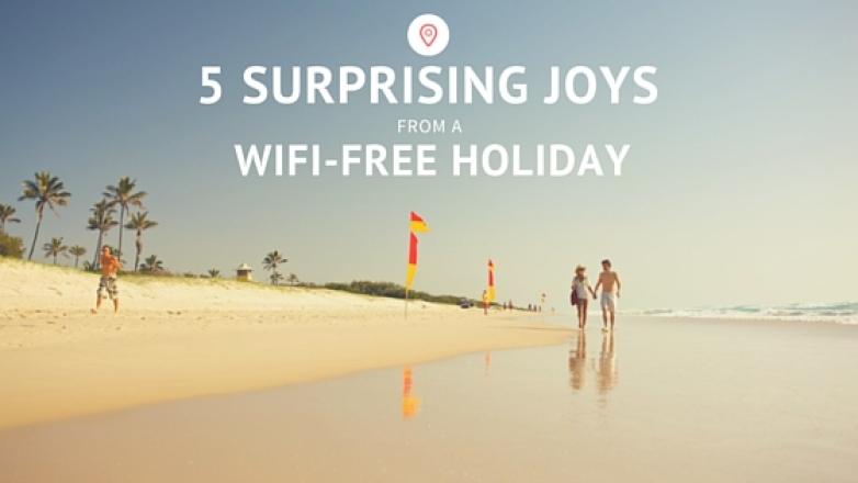 5 surprising joys
