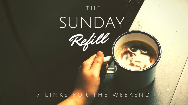 Sunday Refill 2